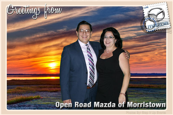 Perfect June M. DeSousa Vergel | Open Road Mazda Of Morristown